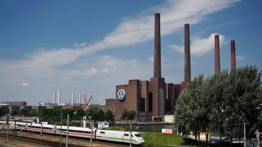 VW bietet jetzt virtuelle Führungen durchs Stammwerk Wolfsburg an. Hier bekommst du mehr zu sehen als wärest du real vor Ort. (Archivbild)