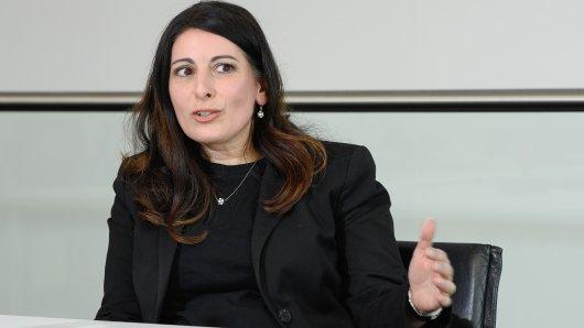 VW-Betriebsratschefin Daniela Cavallo hat bei DIESEM Thema deutliche Worte gefunden. (Archivbild)