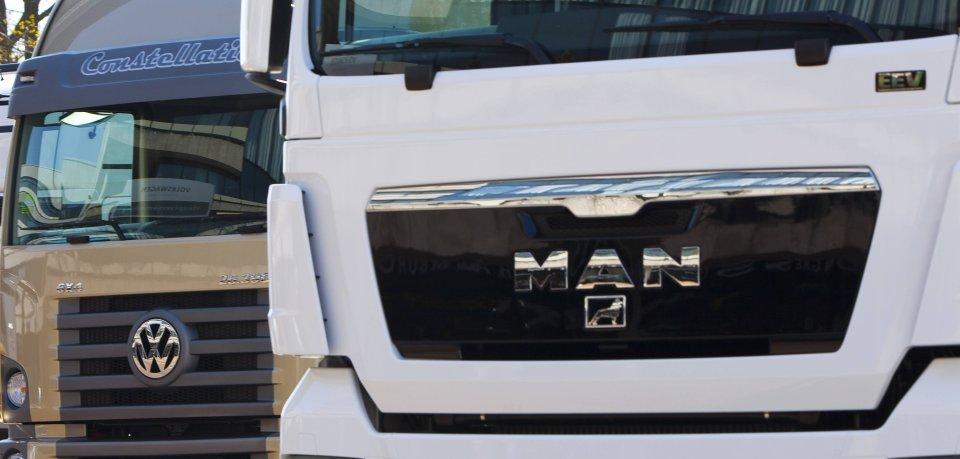Bittere Nachricht für zukünftige Arbeitnehmer, die gerne bei VW-Tochter MAN anheuern würden.