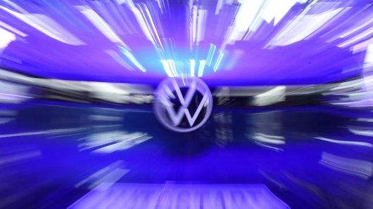 VW darf sich über Rekordverkäufe bei E-Autos freuen!