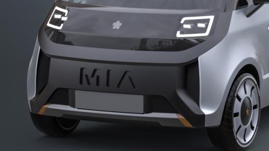 Ein Ex-Designer von VW will es noch einmal wissen und Volkswagen DAMIT Konkurrenz machen.