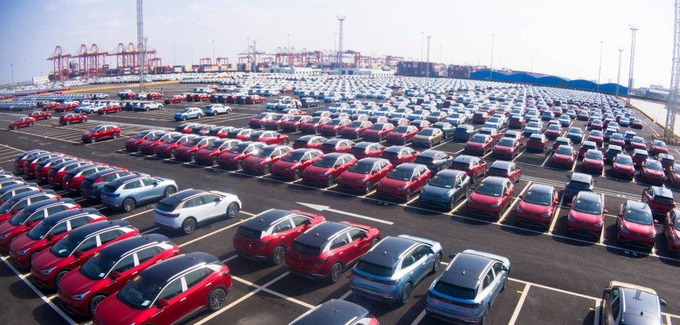 So manch ein VW-Manager ist Berichten zufolge in Sorge. Der Grund dafür liegt in China.