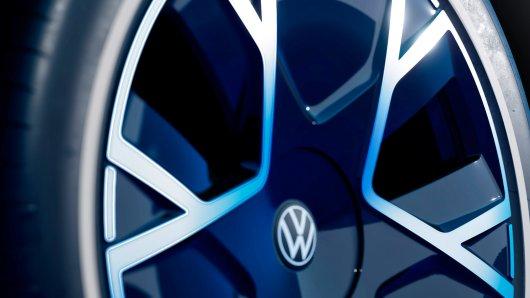 VW zeigt seinen ID.Life.