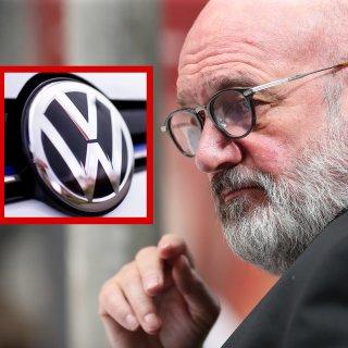 Hat Ex-Betriebsratschef Osterloh von VW zu viel Gehalt bekommen?