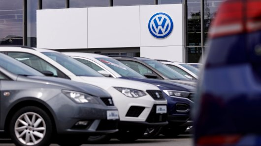 VW: Umdenken bei dem Konzern?