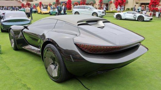 VW-Tochter Audi hat mit dem Skysphere Besonderes vor.