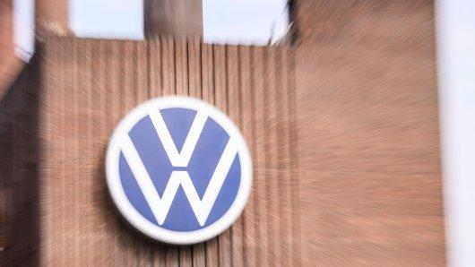 Produktionsstau bei VW: Zehntausende warten gerade auf ihren Golf. (Symbolbild)