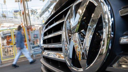 Die Jahresboni der VW-Mitarbeiter könnten für das kommende Jahr 2022 deutlich geringer ausfallen!