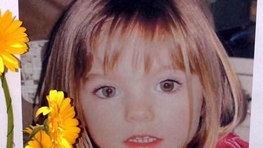 Seit sechs Jahren wird Madeleine Maddie McCann vermisst.