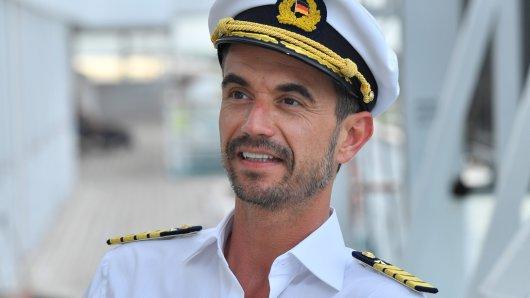 Florian Silbereisen dreht derzeit fürs Traumschiff. Allerdings kam jetzt raus...