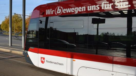 Die Linie 4 wird durch Busse ersetzt. (Archivbild)