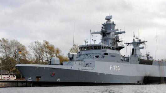 Die Korvette Braunschweig gilt als eines der modernsten Schiffe der Deutschen Bundeswehr und gehört zur gleichnamigen Braunschweig Klasse. Sie lief am 19. April 2006 vom Stapel und wurde am 16. April 2008 in Dienst gestellt.