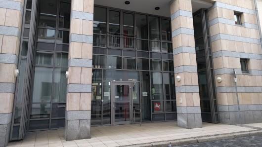 Die Staatsanwaltschaft Braunschweig in der Turnierstraße.