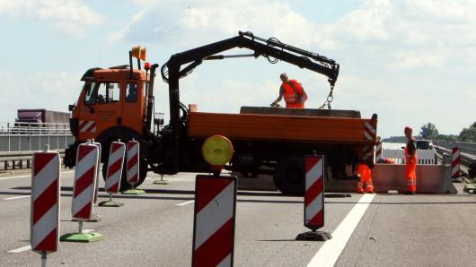 Die L290 zwischen Uehrde und Winnigstedt ist bald dicht. (Symbolbild)