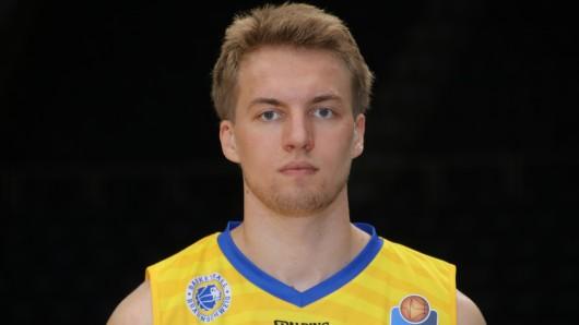 Lars Lagerpusch, spielt für die U0-Nationalmannschaft (Archivbild).