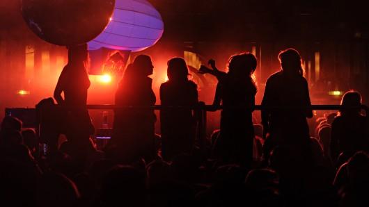 Im November darf auch in Wolfsburg teilweise nicht gefeiert werden (Symbolbild).