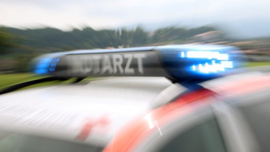 In Gamsen in Gifhorn hat es einen schweren Unfall gegeben. Ein Mann ist an seinen Verletzungen gestorben. (Symbolbild)