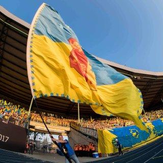 Das Eintracht-Stadion von Eintracht Braunschweig wird von den Fans mittelmäßig bewertet.