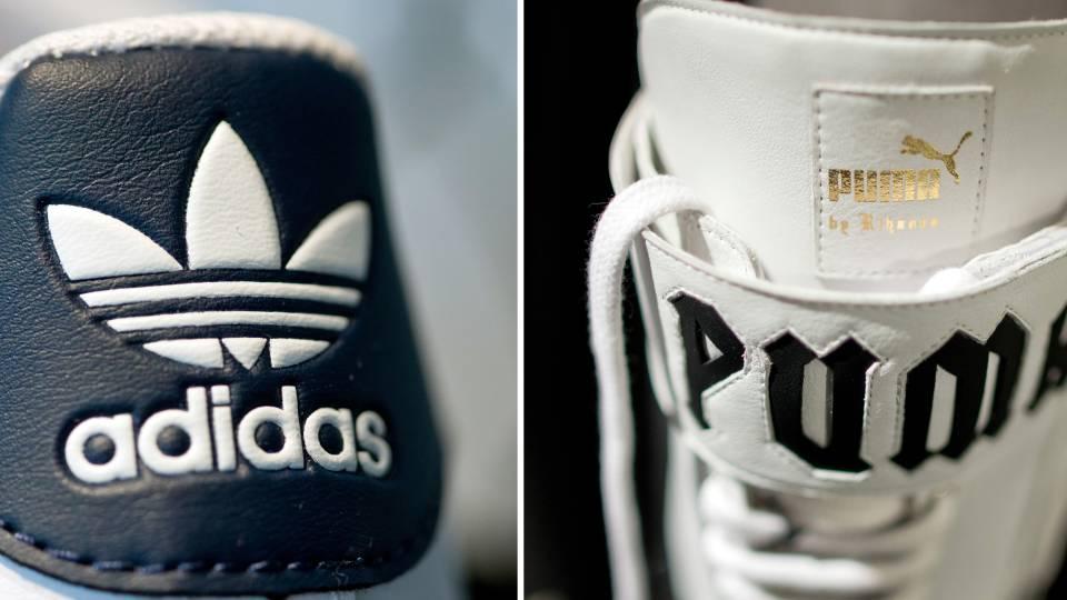 Puma und Adidas in Braunschweig vor Gericht | Braunschweig