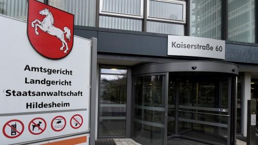 Die Staatsanwaltschaft Hildesheim ermittelt gegen Karl M. - am Donnerstag wurde der Kriegsverbrecher offenbar überfallen. (Archivbild)