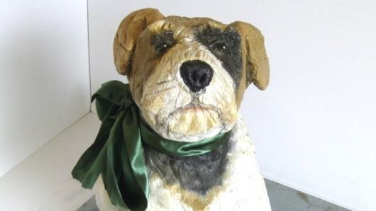 Der Lechner-Hund wechselt den Besitzer.