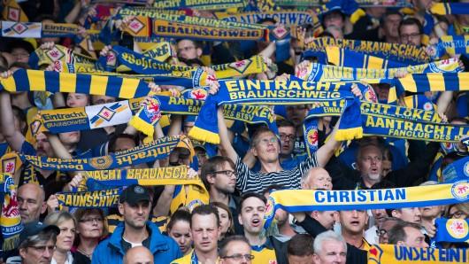Es soll einen neuen Geschäftsführer bei Eintracht Braunschweig geben. (Symbolbild)