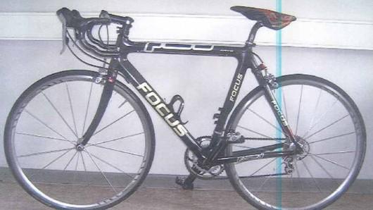 Dieses Fahrrad will zurück zu seinem Besitzer. Nur... Wo ist der?