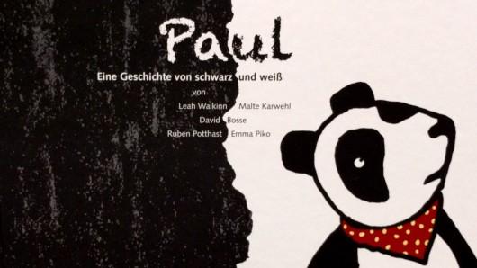 Gewinnt ein Paul-Exemplar!