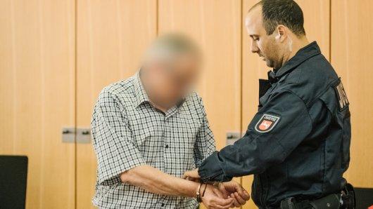 Die Staatsanwaltschaft fordert drei Jahre Haft für den Schützen (Archivbild).