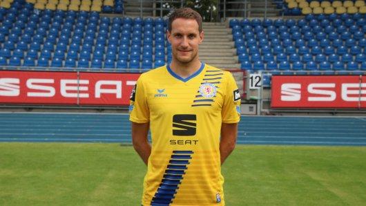 Stephan Fürstner, Mittelfeld