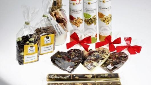 Diverse Kürbiskern-Produkte werden zurückgerufen.