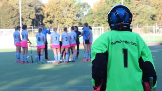 Das Martino-Katharineum Braunschweig ist mit mehreren Teams beim Schul-Finale vertreten – auch die Hockey-Mädels fahren wieder nach Berlin.