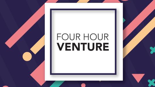Das 4 Hour Venture findet in den Räumen der Fakultät Maschinenbau statt.