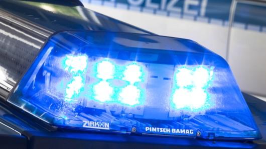 Die Frau wurde bei dem Unfall in Salzgitter zum Glück nur leicht verletzt. (Symbolbild)