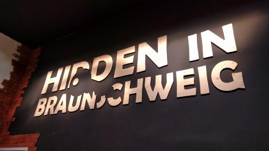 Insgesamt sieben Escape Rooms soll es bei Hidden in Braunschweig geben.