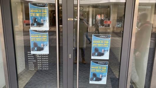 Um diese Werbe-Aktion in Braunschweig geht es.