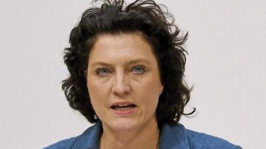 Gesundheitsministerin Carola Reimann hält die Masern-Impfpflicht noch nicht für notwendig. (Symbolbild)