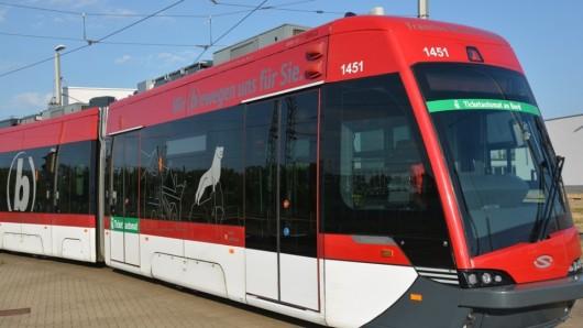 Das Ticket könnte künftig für Straßenbahnen und Buslinien gelten.