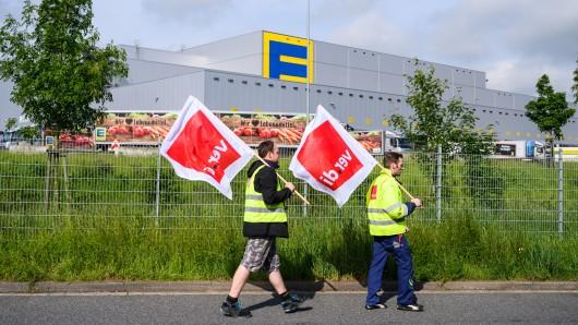 Die Busfahrer streiken Donnerstagvormittag auch in