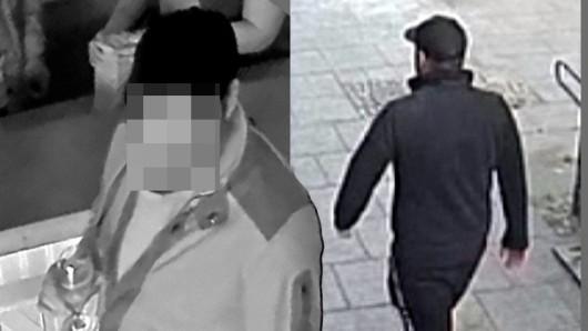 Dieser Mann soll im D-Zug in Braunschweig auf eine Frau eingestochen haben. Die 60-Jährige war kurz danach an den Stichverletzungen gestorben.