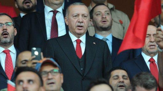 Wird wieder ein Mann wegen Präsidenten-Beleidigung in der Türkei verurteilt? Grünen-Politiker Memet Kilic muss sich nun vor Gericht verantworten.