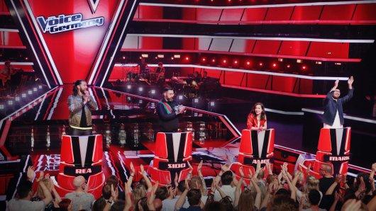 Kann die Braunschweigerin die neue Jury bei The Voice of Germany überzeugen?