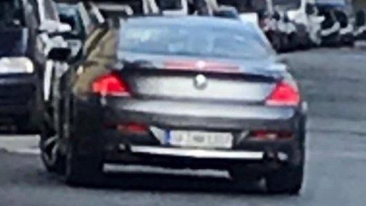 Die Polizei hat den BMW-Fahrer, der am Sonntag ein Kind angefahren hat, ermittelt.
