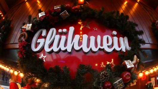 In Braunschweig finden der Weihnachtsmarkt und der AfD-Bundesparteitag gleichzeitig statt. Ein Facebook-User findet, dass das keine besonders gute Idee ist. (Symbolbild)