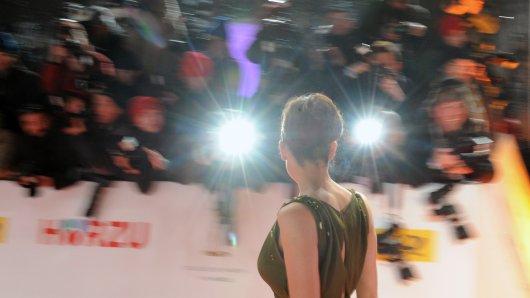 In Braunschweig wird der rote Teppich ausgerollt: nächstes Wochenende eröffnen hier Filmfestspiele . (symbolbild)