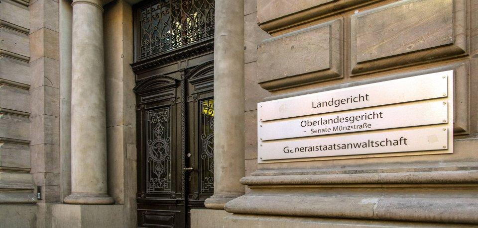 Ein 62-Jähriger muss sich vor dem Landgericht Braunschweig verantworten. Die Vorwürfe sind widerlich! (Symbolbild)
