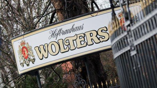 Die Brauerei Wolters aus Braunschweig steckt derzeit in der Krise.