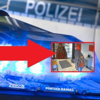Die Polizei Braunschweig sucht nach dieser Frau. Sie soll eine EC-Karten-Betrügerin sein. (Collage)