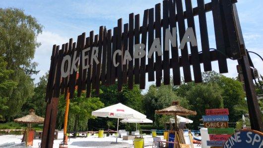 Erstmals nimmt die Okercabana einen kleinen Eintritt. Und auch sonst ist in diesem Jahr vieles anders.