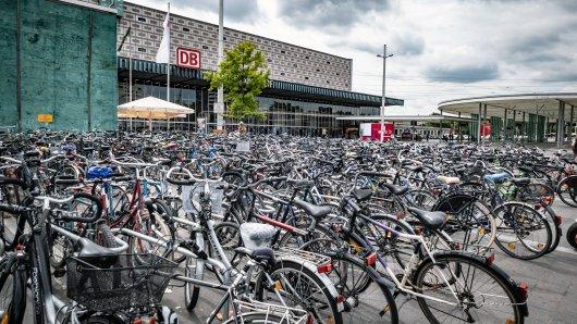 Braunschweig ist eine Fahrradstadt!